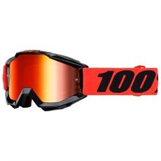 100% Crossglasögon Barn Accuri Red - Forsellmotor.se 9dd1d19728431