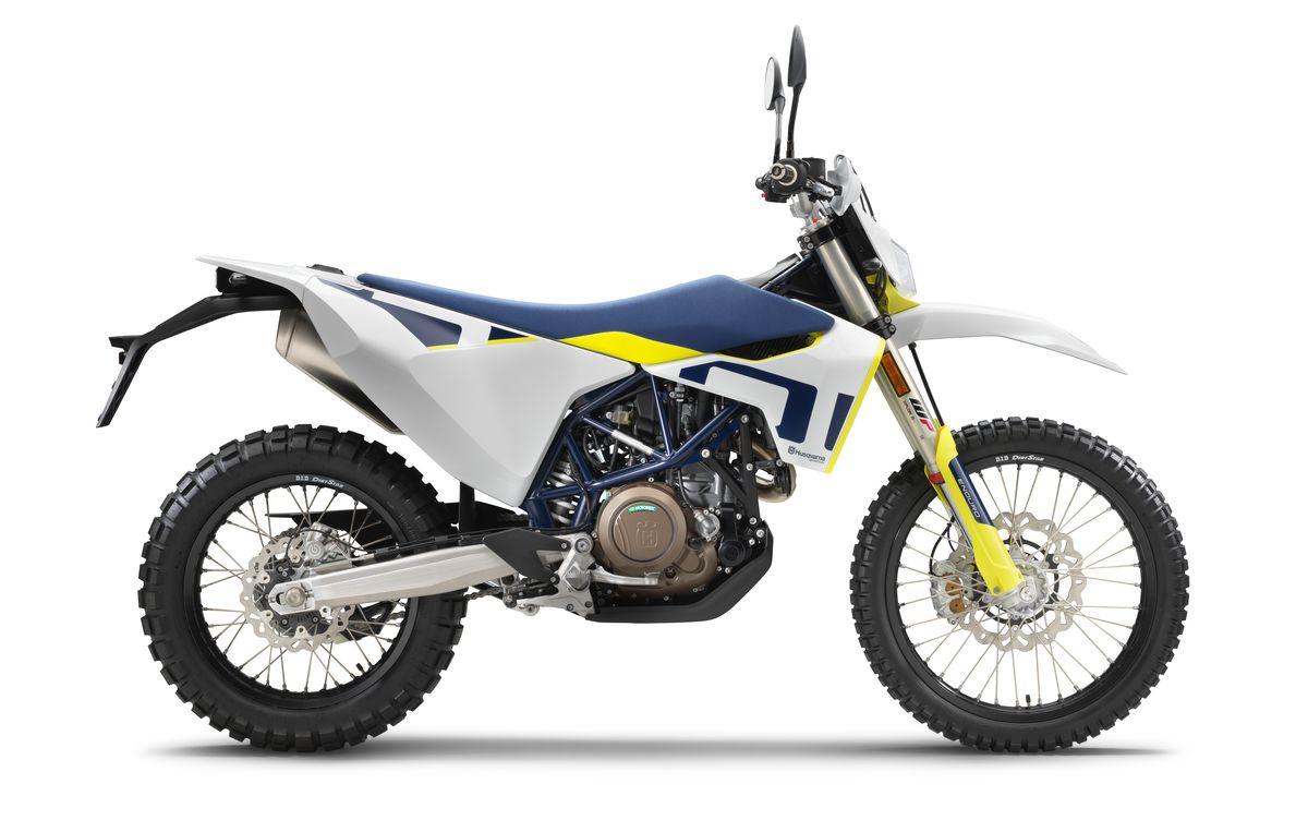 Husqvarna 701 Enduro 2020