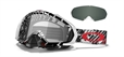 Oakley Mayhem Crossglasögon Skull Rushmore