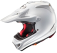 Arai Crosshjälm MX-V White