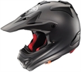 Arai Crosshjälm MX-V Frost Black