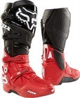 Fox Instinct 2.0 Cross Stövlar Preest Black/Red