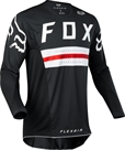 Fox Flexair Preest Crosströja Black/Red