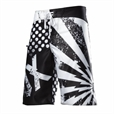 Fox Overload Boardshort White