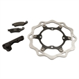 Galfer Oversize Wave Brake Kit
