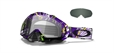 Oakley Mayhem Crossglasögon Purple/Green Pop Art