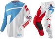 Shift Chad Reed Replica Blue/Red Klädpaket