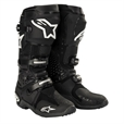 Alpinestars Tech 10 Cross Stövlar Svart